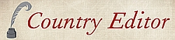 Country Editor Logo