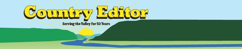 Country Editor Logo